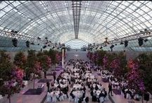 Spring Corporate Events / Ideas and inspiration for spring events