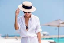 Summer Style Inspiration / by Emily Tozer / The Glam Files