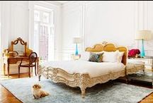 Bedroom Decor / by Emily Tozer / The Glam Files