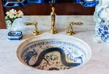 Bathroom Decor / by Emily Tozer / The Glam Files