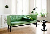 Colorful Home Decor / by Emily Tozer / The Glam Files