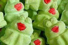 Valentines Day Archive / For old times sake. Find all your Valentines Day favourites here.  / by LUSH Cosmetics