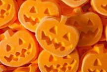 Halloween Archive / Halloween  / by LUSH Cosmetics