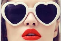 Sunnies / by Emily Tozer / The Glam Files