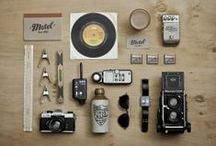 Flat Lay Photography / by Dan Ashcroft