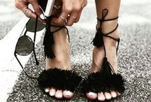 Обувь* (SHOES)
