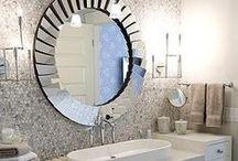 Дом - Ванные комнаты* (BATHROOMS)