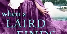 When A Laird Finds A Lass / Romantic reimagining of the Scottish selkie legend
