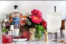Entertaining At Home / Dinner Party Inspriation