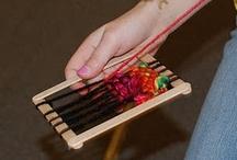 Art, Crafts & Creative Activities / by Becky Villalba