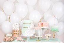 Party Themes, Decor, & Ideas