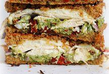 Good Food :: Lunch / by Susan Olsen Johnson