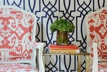 Home Envy / Home and Living Inspiration from my favorite spaces.