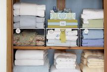 My Home :: Organizing / by Susan Olsen Johnson