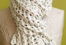 Crafts :: Crocheting and Knitting / by Susan Olsen Johnson