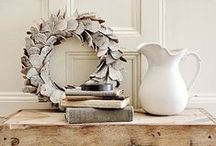 Home & Crafty Ideas / Home and crafty ideas for repurposing, painting, upcycling, and vintage pieces for your house, apartment, or home in Knoxville TN and around the world.