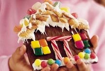 Christmas Crafts & Activities / by Becky Villalba