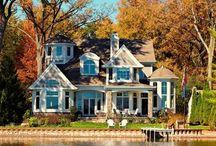 Dream Home / by Christi Vedder