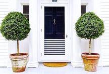 Make an Entrance (and Hallways)