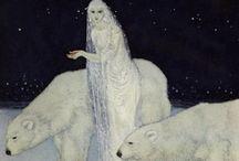 Fairytale and Myth