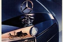 Mercedes-Benz Ads / by Mercedes-Benz – The best or nothing