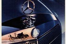 Mercedes-Benz Ads