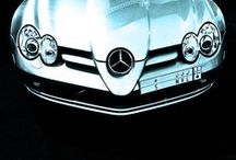 SLR / by Mercedes-Benz – The best or nothing