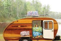 Cars, Caravans & Campers