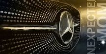 Design Philosophy / One dream, one passion -  the Mercedes-Benz design philosophy.