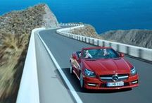SLK / by Mercedes-Benz – The best or nothing