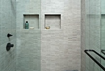 Bathrooms to love / by Beth Scholtes