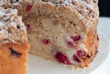 Bread, Muffins & Quickbreads / by Becky Villalba