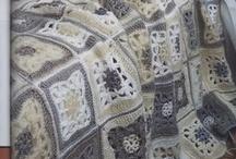 Ideas I like: Crochet / by Almarie de Villiers