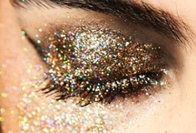 Holiday 2012: Glitz & Glam / Gold & Champagne are this holiday season's colors!