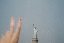 nyc / by amy cho