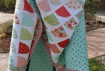 Quilting Love: Finished & Fab / by Karee
