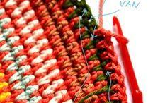 Crochet DIY / by Brittany Sorensen
