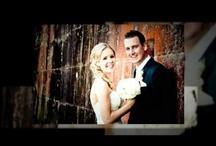 Wedding Video / Wedding videos from still wedding photos and video shorts / by Pierre Mardaga