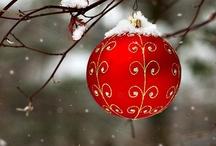 Noël / Christmas / by Danielle Miron