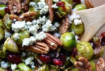 Good Food :: Sides / by Susan Olsen Johnson
