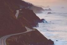 Travel / I love to travel, but hate to arrive. — Albert Einstein / by Sunneva