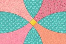 Quilting Love: Template / by Karee