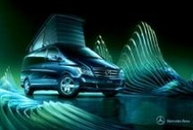 Viano / by Mercedes-Benz – The best or nothing