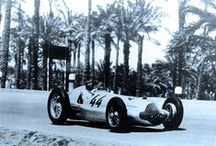 Silver Arrows / For more than 75 years the colour of success.
