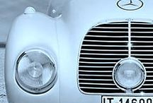 Mercedes-Benz Pre-War