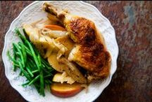 Poultry / All about Chicken, Turkey and Duck