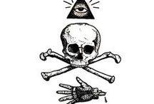 Everyone likes skulls