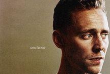 My Prince, Tom Hiddleston ❤️ / Actual Disney Prince, Tom Hiddleston / by Christi Vedder