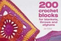 Crochet - Books