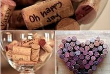 * Cork and love *